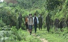 Hà Giang ngăn chặn 10 người nhập cảnh trái phép và trốn tránh cách ly
