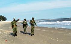 Các nhóm nhập cảnh trái phép như chơi cút bắt với biên phòng Việt Nam
