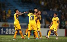 V-League 2020 tạm dừng thi đấu vì COVID-19