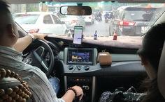 Grab tạm ngưng dịch vụ nào ở Đà Nẵng vào ngày 27-7?