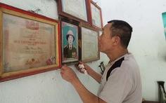 Kỷ niệm ngày Thương binh - Liệt sĩ 27-7: Người lính hi sinh ngày 30-4-1975