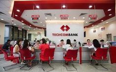 Techcombank giới thiệu giải pháptài chính số dành riêng cho doanh nghiệp