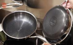3 lý do bạn nên chọn chảo inox iMat Blackcube