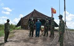 An Giang đã phát hiện và bắt giữ 392 người xuất nhập cảnh trái phép