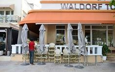 Gần 16.000 nhà hàng Mỹ sập tiệm vì đại dịch COVID-19