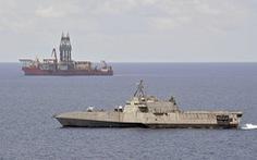 'Chiến lược im lặng' của Malaysia ở Biển Đông