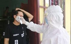 Quảng Nam đề xuất cách ly tại nhà người đến, về từ Đà Nẵng để phòng chống COVID-19