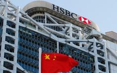Báo Trung Quốc nói HSBC giúp Mỹ 'xử ép' Huawei