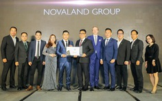 Dot Property Awards 2020: Đổi mới sáng tạo - tương lai của ngành bất động sản