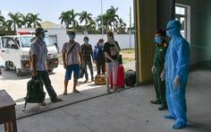 Phát hiện 6 người nhập cảnh trái phép qua cửa khẩu quốc tế Hà Tiên, giá 1 triệu đồng