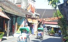 Quảng Nam ngưng vé số dạo, ngừng đón khách từ Đà Nẵng
