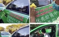 Mai Linh bị tung tin lập đội taxi phục vụ khách nói tiếng Hoa