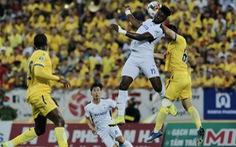 V-League 2020 dự định trở lại vào ngày 12-9 hoặc 18-10