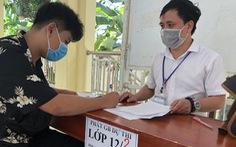 Kiến nghị dừng thi tốt nghiệp THPT, Đà Nẵng vẫn phải lo chuẩn bị thi