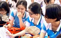 ĐH Luật TP.HCM, Y khoa Phạm Ngọc Thạch, Tài chính - marketing... công bố điểm sàn