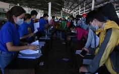 Huế cấm tất cả xe cộ, trường hợp đặc biệt mới được từ Đà Nẵng tới Huế