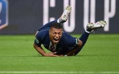 Mbappe lỡ trận tứ kết Champions League, mất 3 tuần chữa chấn thương