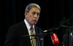 New Zealand ngừng hiệp ước dẫn độ với Hong Kong, xem xét lại quan hệ