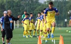 FIFA hỗ trợ bóng đá Việt Nam gần 35 tỉ đồng để vượt qua COVID-19