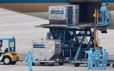 Bộ Y tế đề nghị dừng tổ chức và hạn chế chuyến bay từ quốc gia có biến thể virus corona