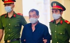 Ông Dương Thanh Cường xin ưu tiên khắc phục thiệt hại cho Sacombank