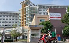 Bệnh viện Quốc tế City tạm ngưng tiếp nhận bệnh nhân vì COVID-19