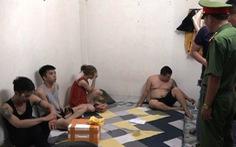 Khởi tố 2 thanh niên từ miền Bắc vào Quảng Bình cho vay nặng lãi đến 365%/năm