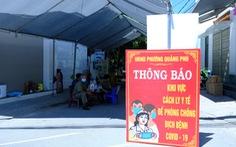 Rời Bệnh viện Đà Nẵng, bệnh nhân 517 đã tới những đâu trước khi vào TP.HCM?