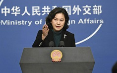 Trung Quốc 'giải mã' vụ Mỹ đóng lãnh sự quán ở Houston