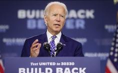 Ông Biden sẽ tiếp nhận đề cử của Đảng Dân chủ kiểu trực tuyến
