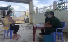2 người từ Campuchia thuê tàu cá chở về Phú Quốc trốn cách ly giá 3 triệu đồng
