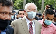 Cựu thủ tướng Malaysia bị tuyên án nặng