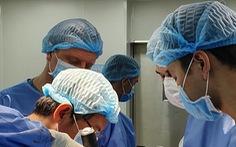 Người bệnh được gì khi Bệnh viện Nguyễn Tri Phương đạt chuẩn quốc tế?