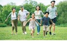 Dai-ichi Life tặng hơn 2,5 tỉ đồng quà 'sống xanh' giúp khách hàng 'An nhiên vui sống'