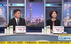 Đài Loan trục xuất 2 phóng viên Trung Quốc vì tổ chức talk show chính trị