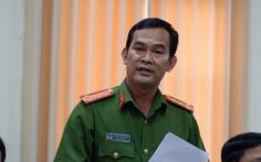 Vụ Hồ Duy Hải: 'Long An sẽ xử lý cán bộ điều tra sai sót, dù sai không ảnh hưởng bản chất'