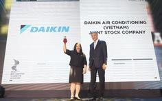 Daikin Việt Nam đạt giải 'Nơi làm việc tốt nhất châu Á'