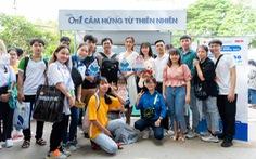 'Sĩ tử' 3 miền hào hứng với các chương trình tư vấn tuyển sinh - hướng nghiệp 2020