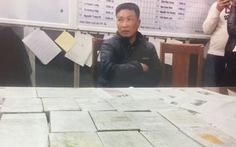 'Đại gia đình' mua bán 80 bánh heroin: 2 người tử hình, 3 người chung thân