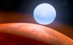 Hành tinh kỳ lạ có 2 mùa đông và 2 mùa hè sau 36 giờ