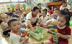 Đề xuất hỗ trợ giáo viên trường tư