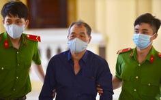 Gây thiệt hại 505 tỉ, ông Trầm Bê nhận thêm 3 năm tù