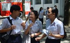 Thi lớp 10 tại Đà Nẵng: Nhiều thí sinh đạt điểm 10 môn tiếng Anh và Toán