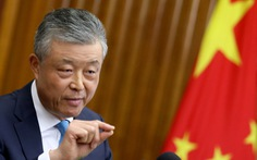 Đại sứ Trung Quốc tại Anh: 'Anh sẽ không có tương lai nếu tách khỏi Trung Quốc'