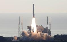 NASA phóng thành công tàu thăm dò sao Hỏa Perseverance