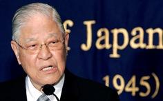 Cựu lãnh đạo Đài Loan Lý Đăng Huy qua đời