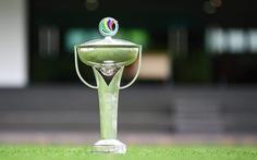 AFC chọn Việt Nam làm chủ nhà hai bảng đấu F, G ở vòng loại AFC Cup 2020