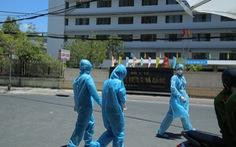 Hàng trăm sinh viên y, hàng ngàn thanh niên sẵn sàng lên tuyến đầu chống dịch