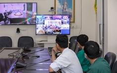 Bộ Y tế thành lập Bộ chỉ huy tiền phương chống dịch COVID-19 tại Đà Nẵng