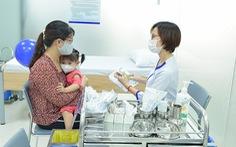 Thêm 2 trung tâm chích ngừa vắcxin mới ở Huế và Vũng Tàu